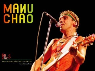 Manu Chao picture, image, poster